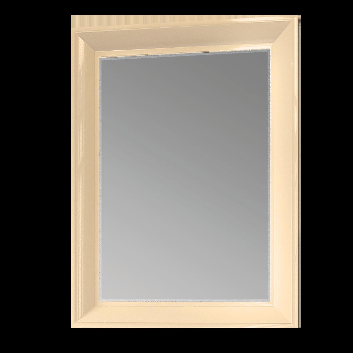 Зеркало Delice 65*85 Vanilla - купить в Чебоксарах по цене 12 710 Р в интернет-магазине Marka