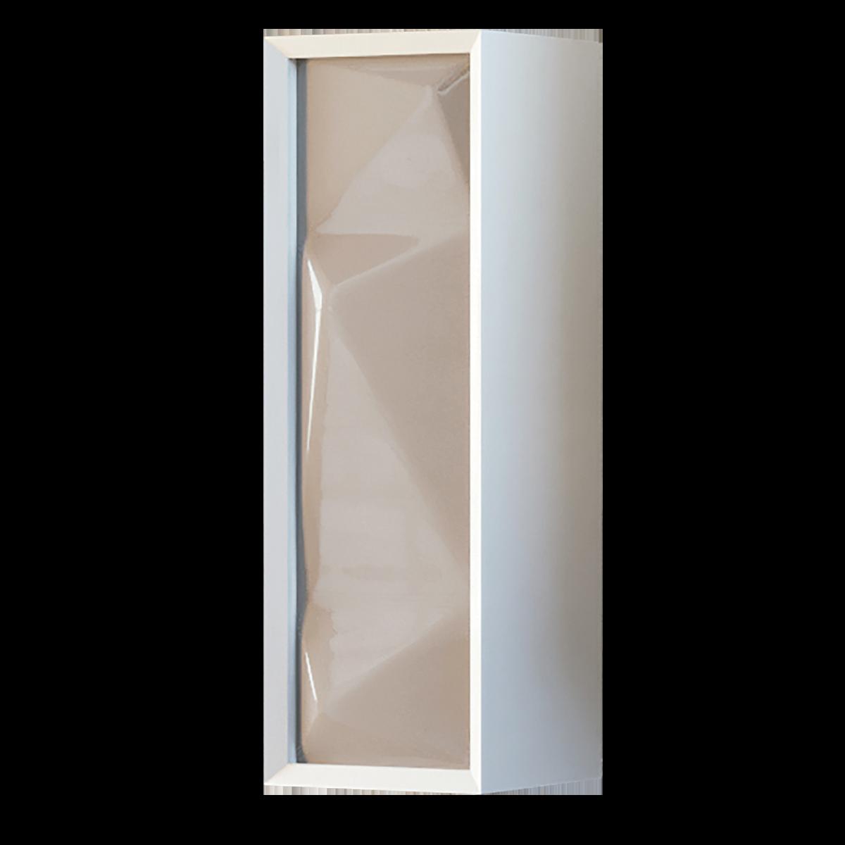 Пенал Romb 30П 1д. Cappuccino L - купить в Чебоксарах по цене 12 770 Р в интернет-магазине Marka